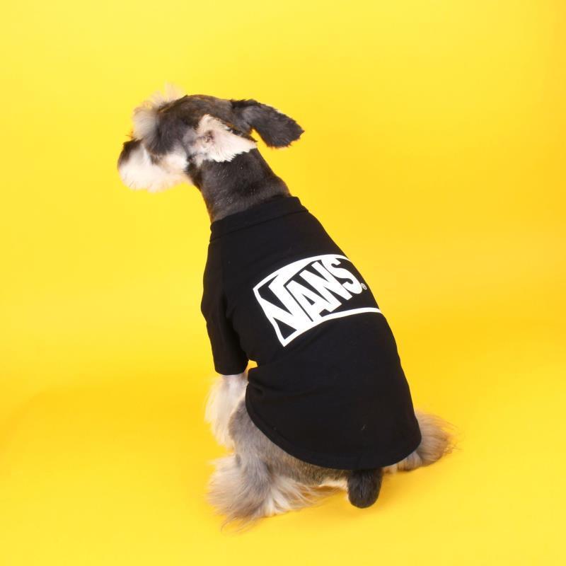 Vans Dog Tee
