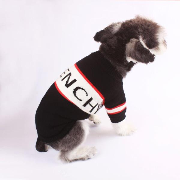 Pawvenchy Dog Sweater