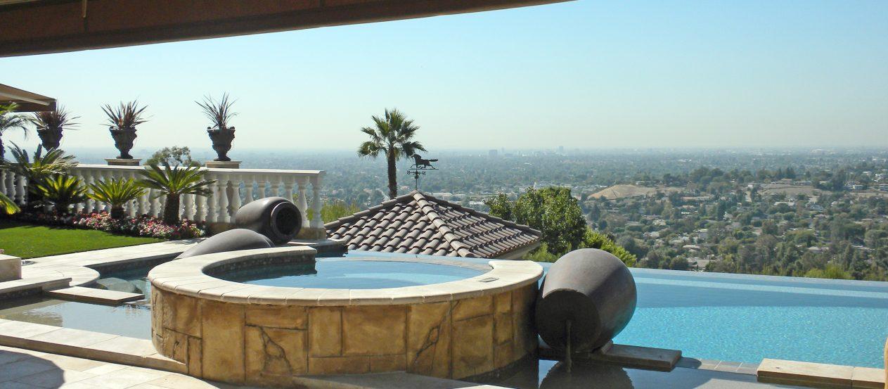 Swimming Pool | Los Angeles CA
