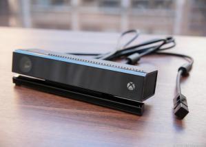 kinect do novo Xbox One