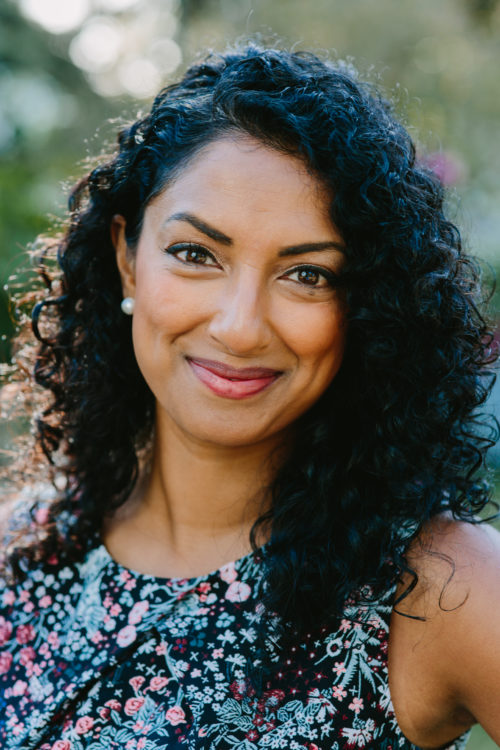 Supriya Crocker Music Therapist in Victoria, BC