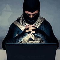 Terrorist content Image