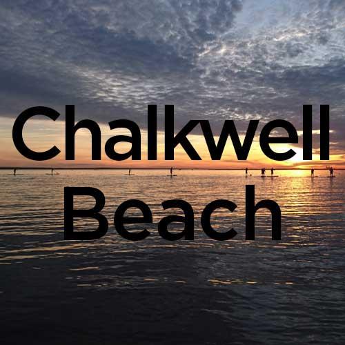 Chalkwell Beach