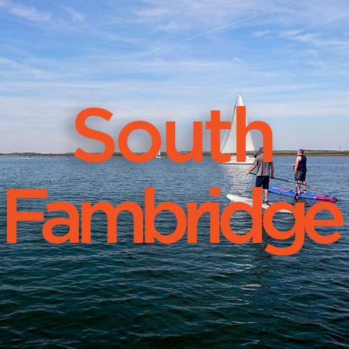 South Fambridge