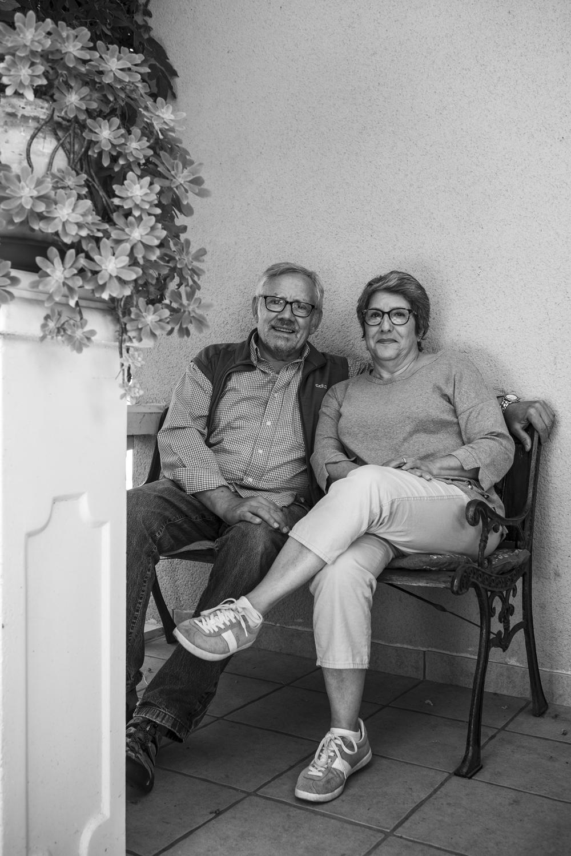 Gérard & Nicole