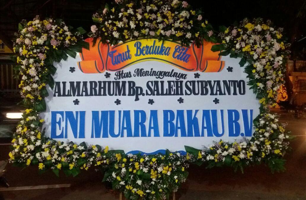Bunga Papan Duka Cita Surabaya