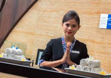 Easy Booking : Booking Tanpa Ribet di Best Western Papilio Hotel