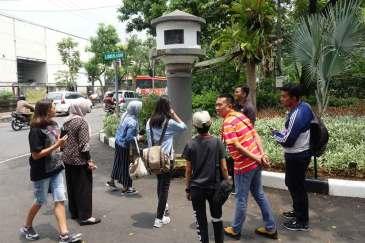 Usung Surabaya Heritage.FM, Warga Diajak Mengenal Sejarah Radio