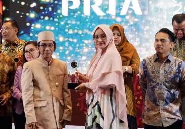 BNI Syariah Raih Penghargaan Medsos dan Website