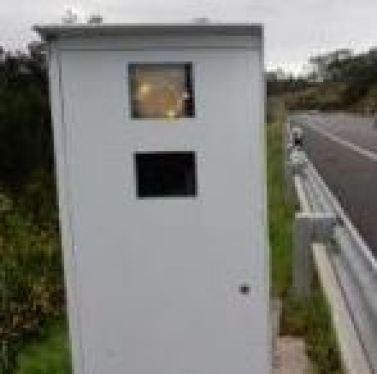 Radar Multaradar en cabina