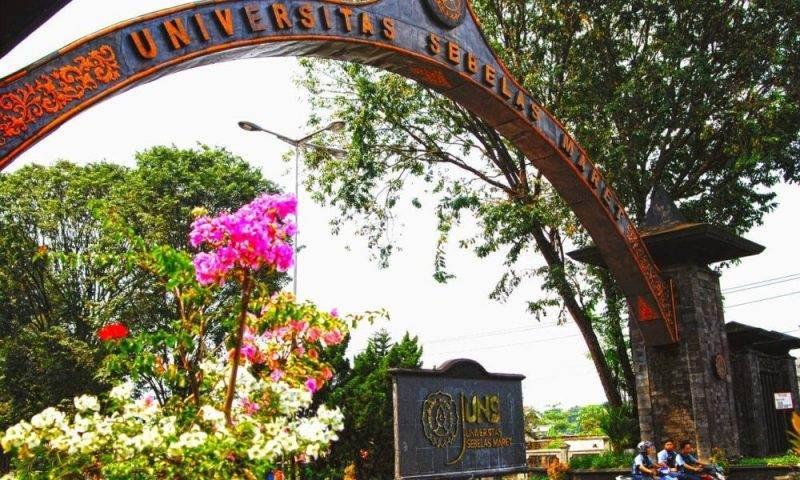 Universitas di Solo – Beberapa Universitas terkenal di Kota Surakarta