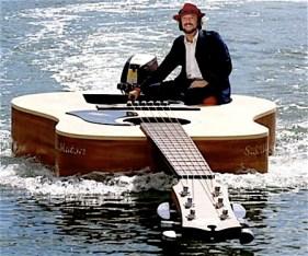 Pablo Guitar