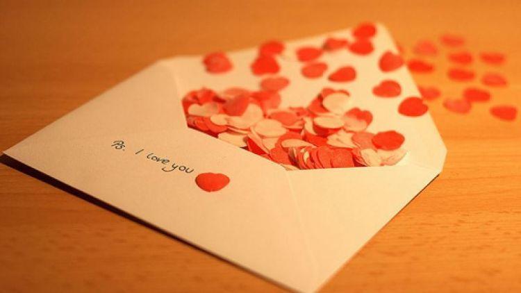 10. Sepucuk Surat Cinta Sedih Untuk Kekasih