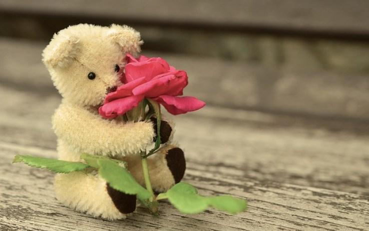 17. Contoh Surat Cinta Untuk Guru