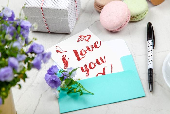 7. Contoh Surat Cinta Untuk Senior Kelas