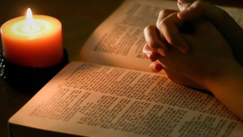 Doa Kristen Sebelum Tidur Untuk Anak Anak