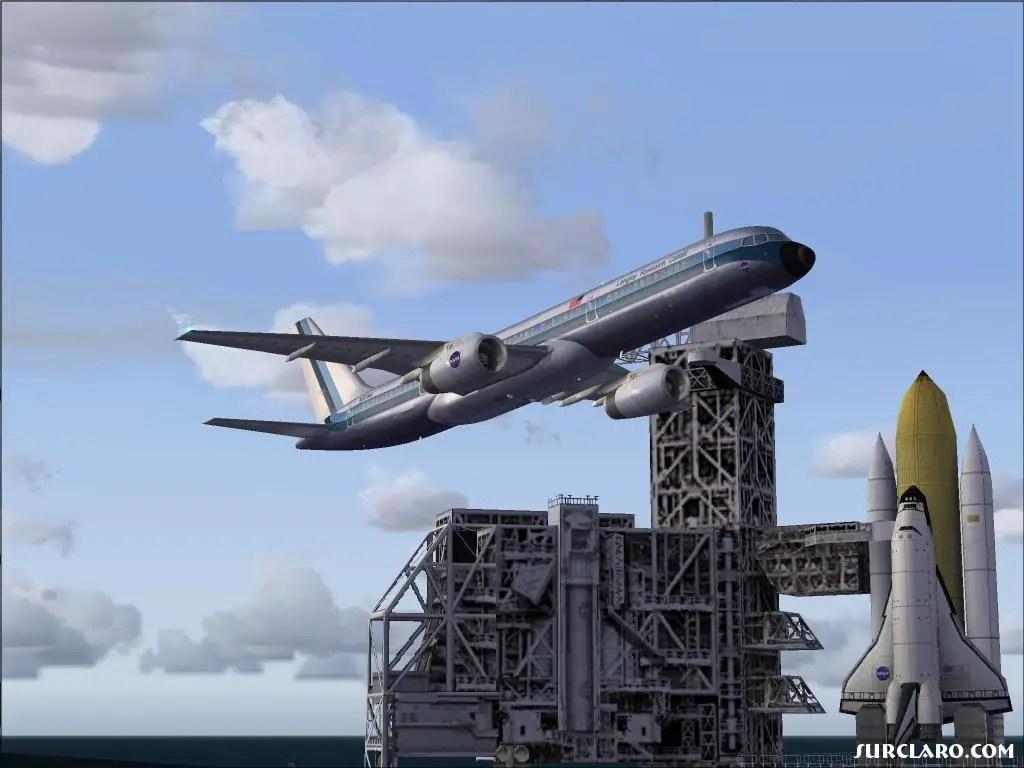Fs2004 Cape Canaveral 8118 Surclaro Photos