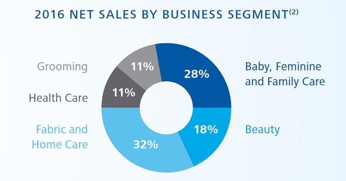 pg-sales-by-segment
