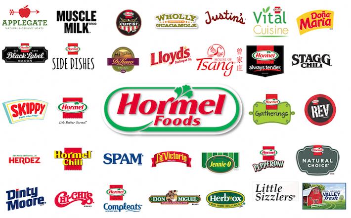 Hormel Foods Brands