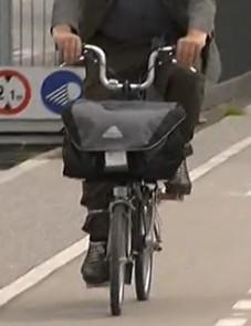 Las bicicletas son ya parte de la estampa de grandes ciudades.