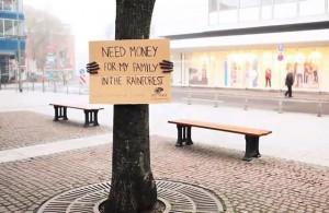 marketing ong