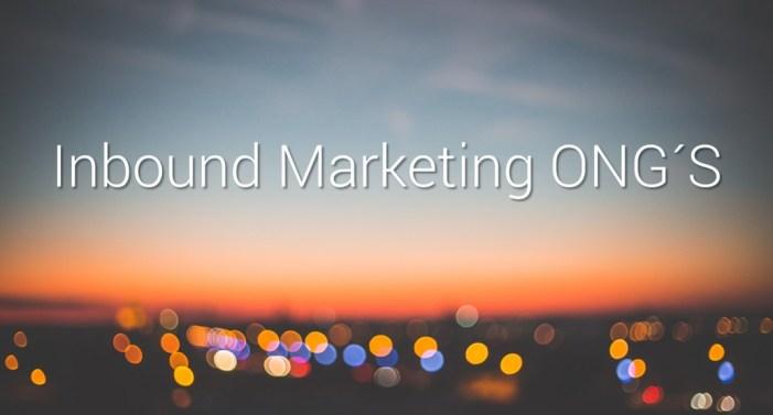 Estrategias y casos de éxito de inbound marketing para ONGs