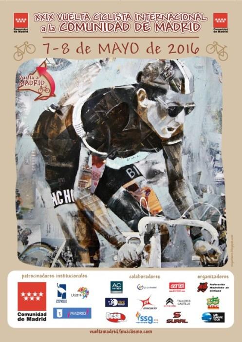 Sure Service en la Vuelta Ciclista a la Comunidad de Madrid