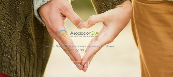 Conoce la Asociación DIA, la Asociación de Víctimas de accidentes