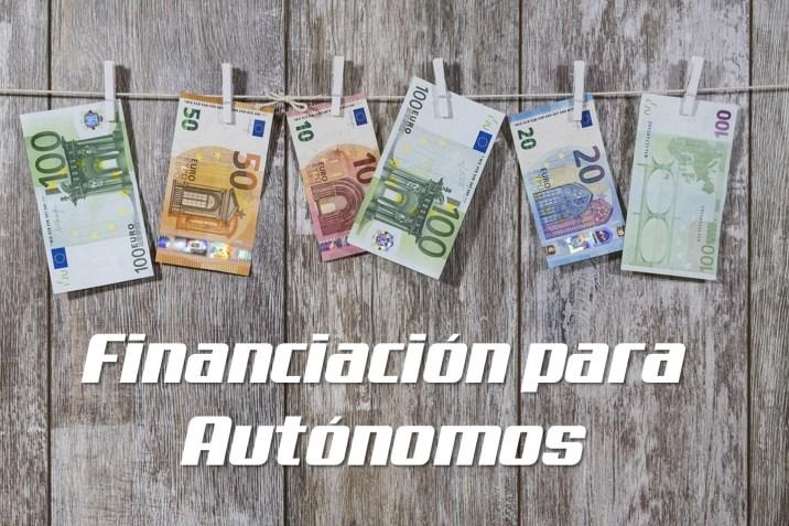 financiacion del autonomo