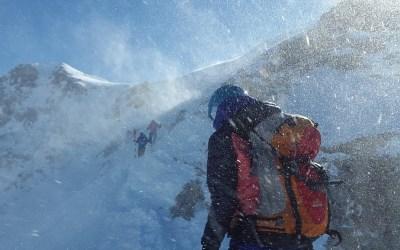 Seguro de Asistencia para esquiadores, lo que debes saber