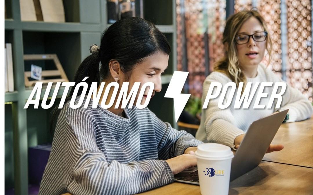 plan autonomo power