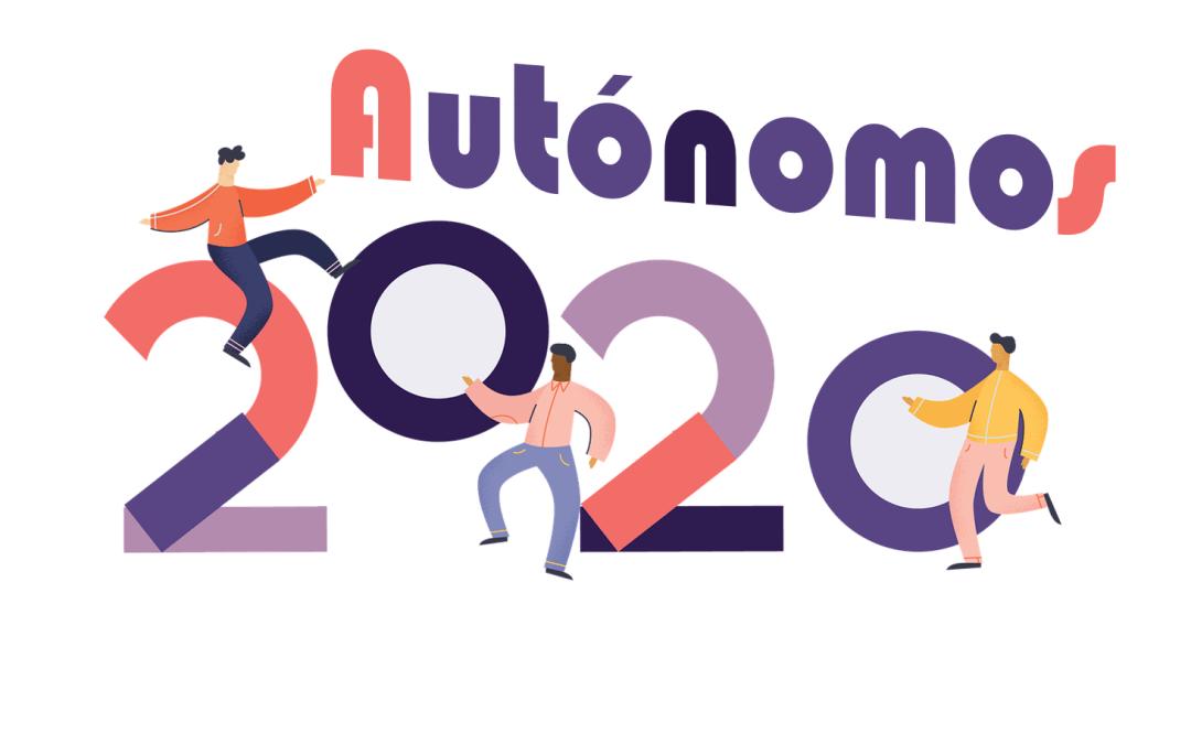 Novedades para autonomos 2020