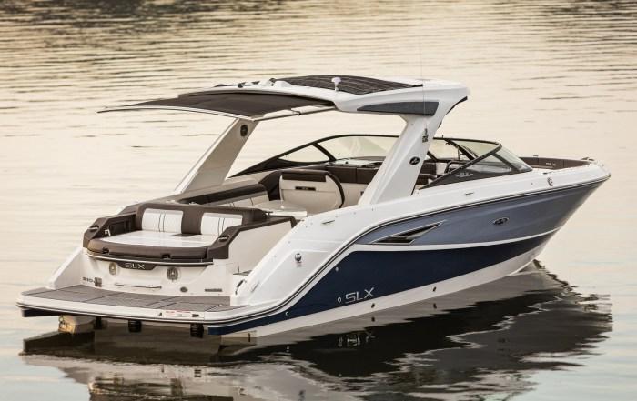 Sport Boat Sea Ray 310 SLX