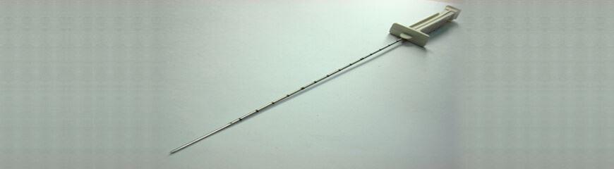 Chiba Needles 8 Biopsy