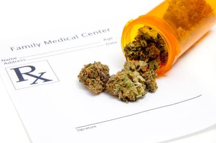 Colorado Medical Marijuana License