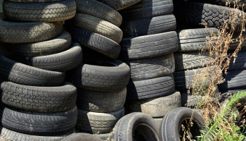 South Carolina Enacts Waste Tire Hauler Bond