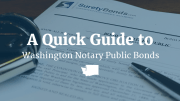 washington state notary