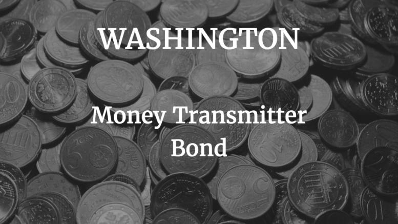 Washington Money Transmitters