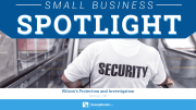 Small Business Spotlight Wilson's Protection and Investigation