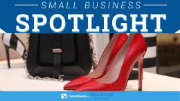 Small Business Spotlight Shek Korture