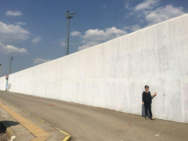 Duvarların Ötesinde