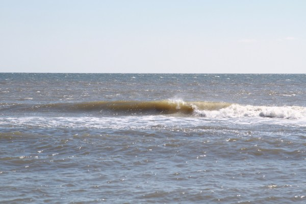 Sunday Late Morning to Mid Day - Surf Station Surf Report