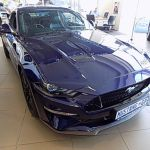 New Ford Mustang Gt Fastback V8 5 0 Litre For Sale Id 2854483 Surf4cars