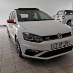Used Volkswagen Polo Gti 1 8tsi Dsg For Sale Id 2936155 Surf4cars