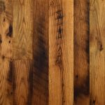 Reclaimed Oak Hit & Miss