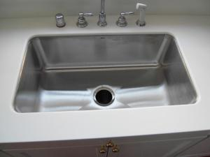 Sink Replacement Stainless Steel Surface Link