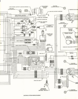 G838 Owner's Club • View topic  M151 Wiring diagram