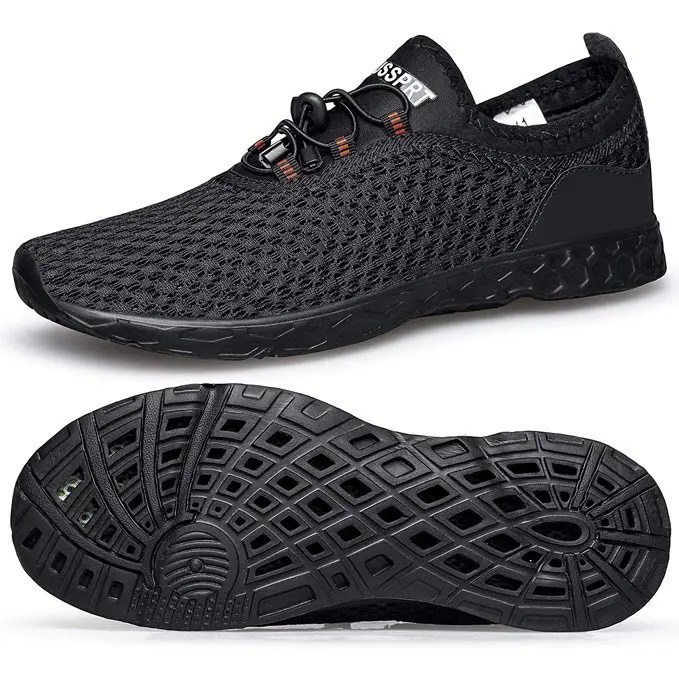 10 Best Water Aerobic Shoes- Swim Shoes