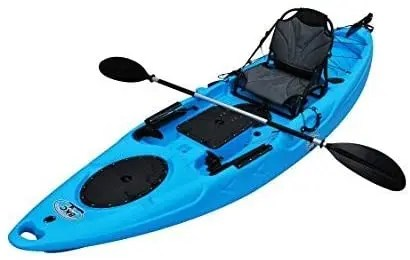 kayaks for big guys top 10