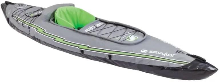 recreational kayaks top 7